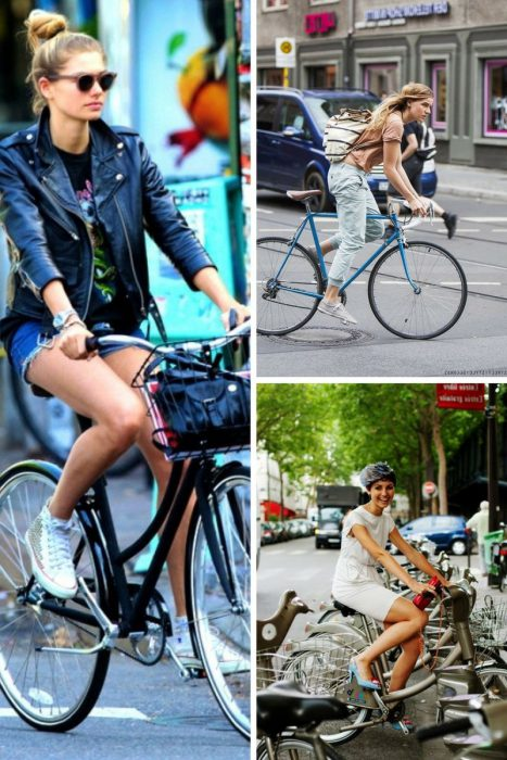 Bicycle Clothes For Women 2018 (3)