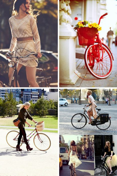 Bicycle Clothes For Women 2018 (4)