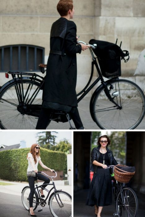 Bicycle Clothes For Women 2018 (5)