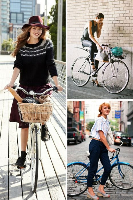 Bicycle Clothes For Women 2018 (6)