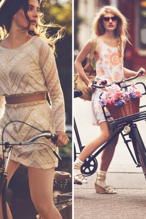 Bicycle Clothes For Women 2018 (8)