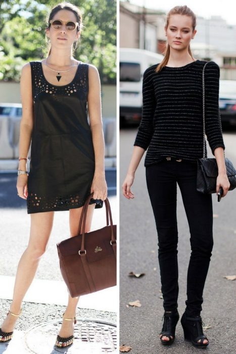 Black Clothes Trend 2018 (10)
