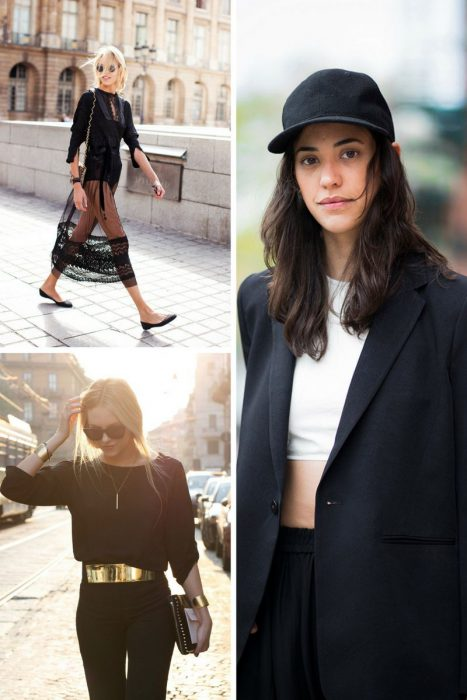 Black Clothes Trend 2018 (2)