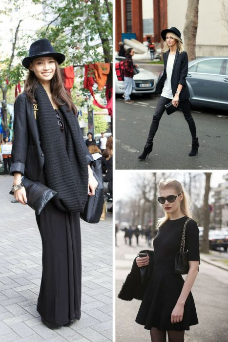 Black Clothes Trend 2018 (3)
