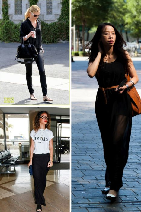 Black Clothes Trend 2018 (7)
