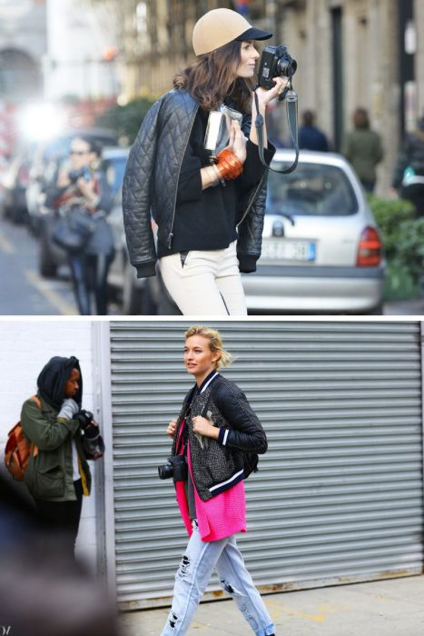 Bomber Jackets Trend For Women 2018 (1)