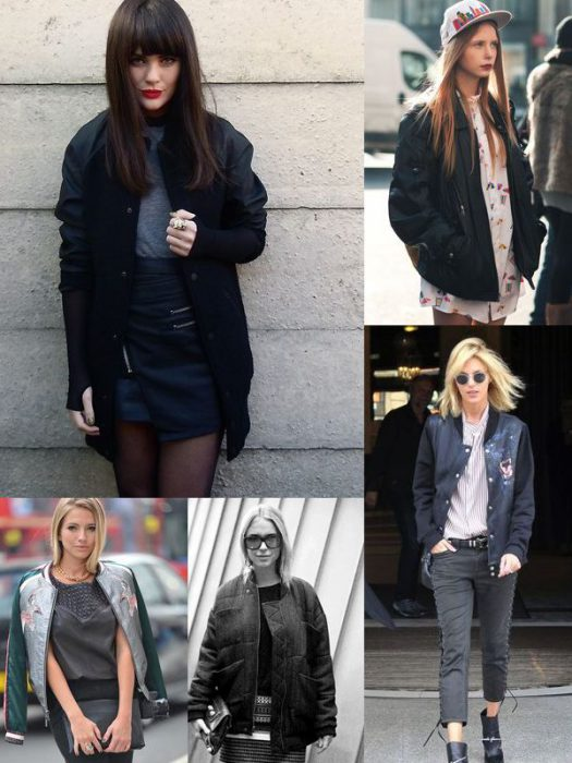Bomber Jackets Trend For Women 2018 (18)