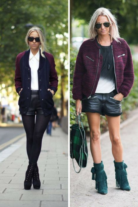 Bomber Jackets Trend For Women 2018 (2)