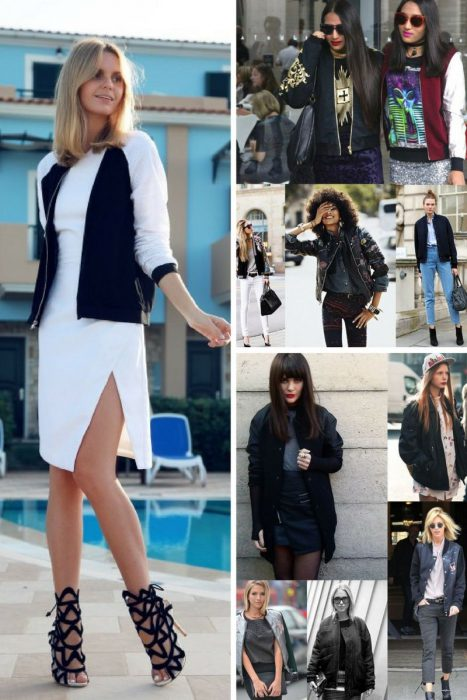 Bomber Jackets Trend For Women 2018 (5)