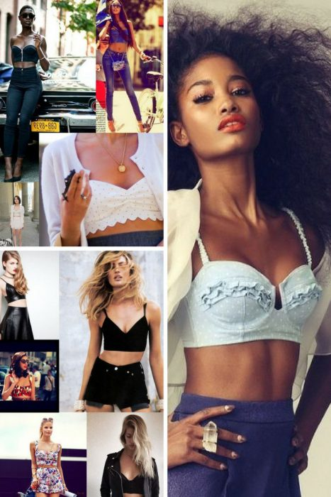 How To Make Bustier Tops Your Favorite Choice 2019