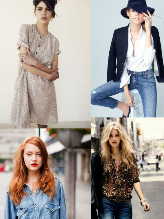 Button-Down Shirts And Dresses Trend 2020