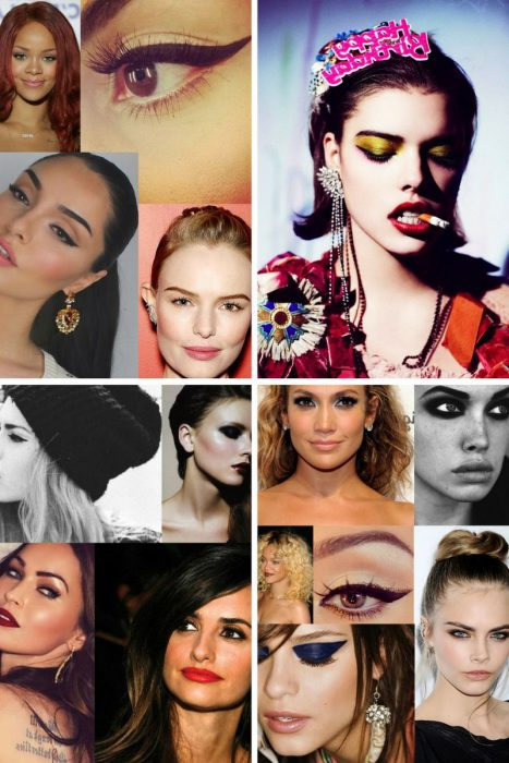 Makeup Ideas For Christmas & NYE Party 2020