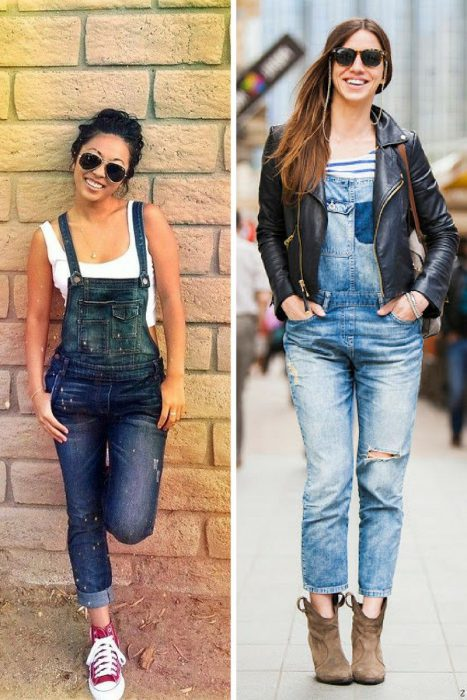 Why Denim Overalls Are Still In Fashion 2020