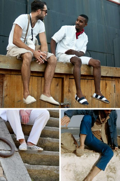 Have Fun With Espadrilles 2020