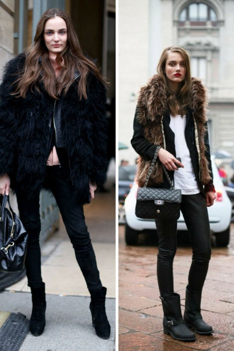 Faux Fur For Women 2018 (1)