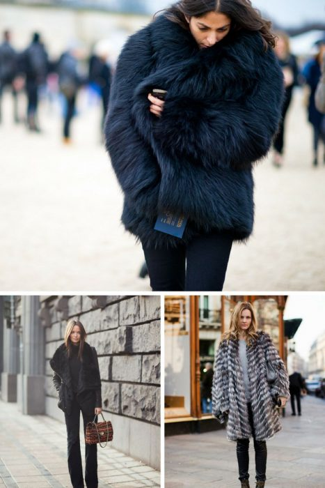 Faux Fur For Women 2018 (2)
