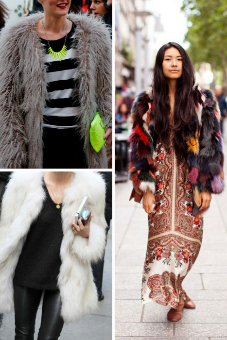 Faux Fur For Women 2018 (3)