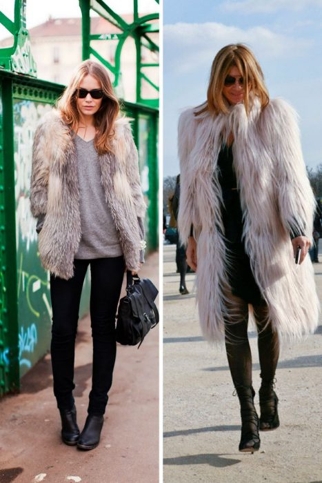Faux Fur For Women 2018 (6)