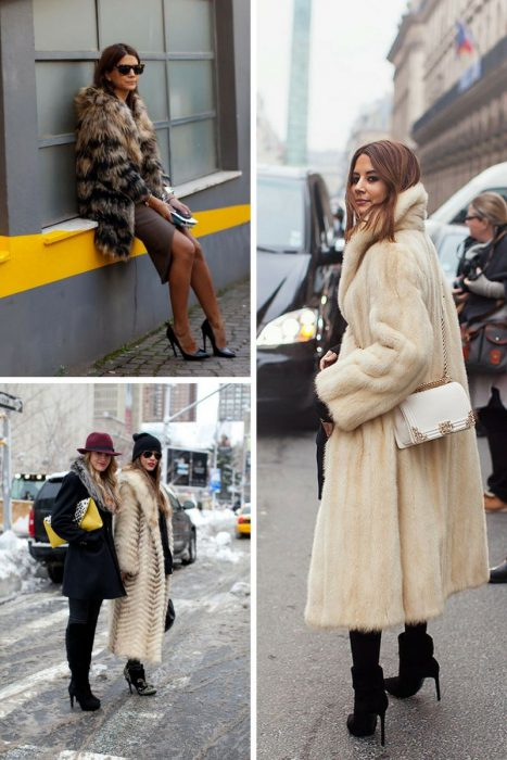 Faux Fur For Women 2018 (7)