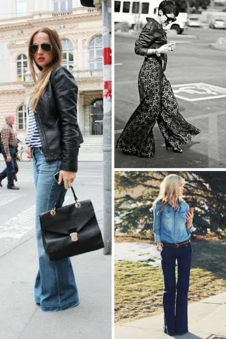 Flared Pants And Jeans 2018 (3)