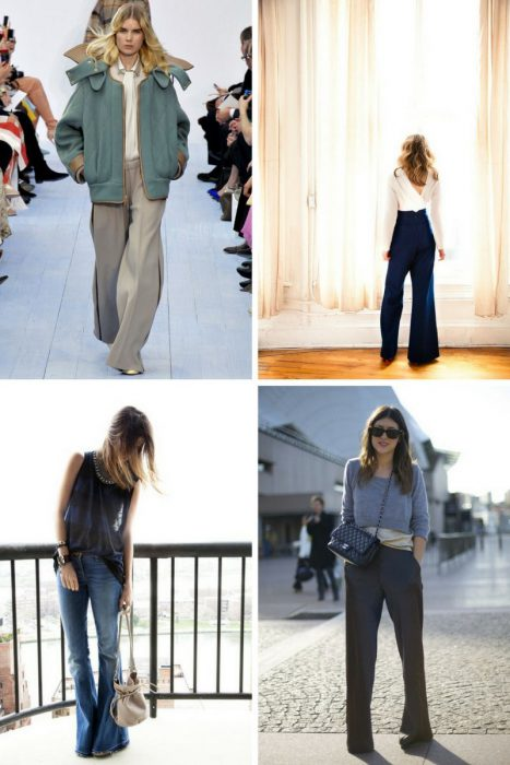 Flared Pants And Jeans 2018 (4)