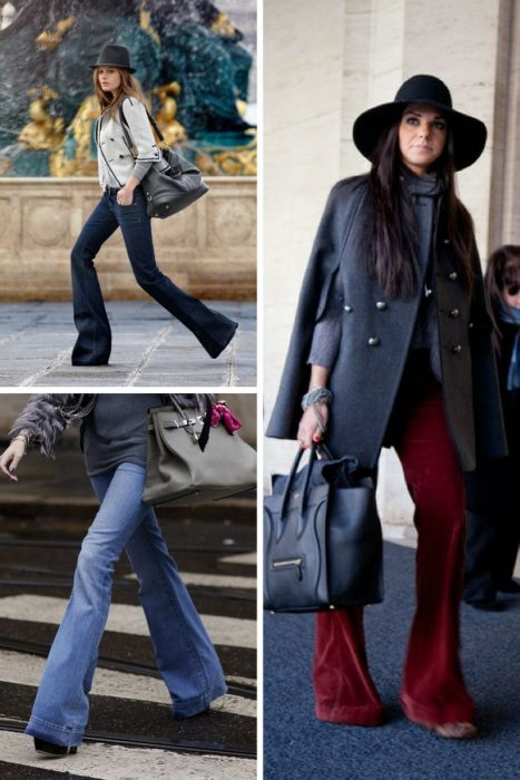 Flared Pants And Jeans 2018 (6)