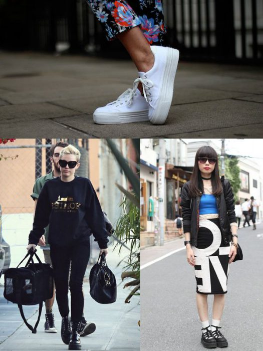 Flatforms For Women 2018 (12)