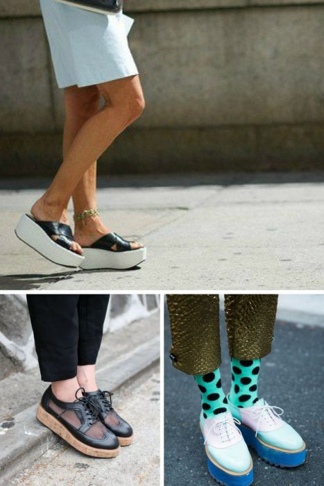 Flatforms For Women 2018 (2)