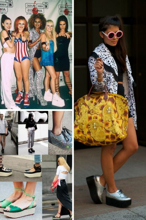 Flatforms For Women 2018 (3)