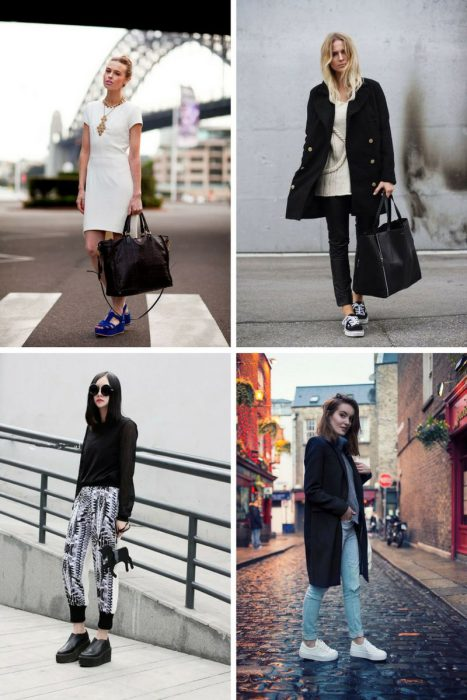 Flatforms For Women 2018 (5)
