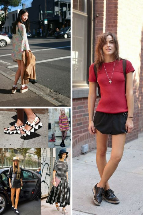 Flatforms For Women 2018 (6)