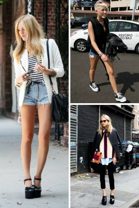 Flatforms For Women 2018 (7)