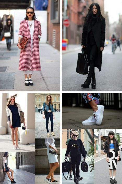 Flatforms For Women 2018 (8)