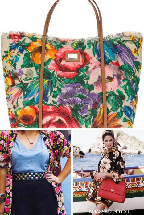 Florals Addicted Fashion Women 2018 (1)