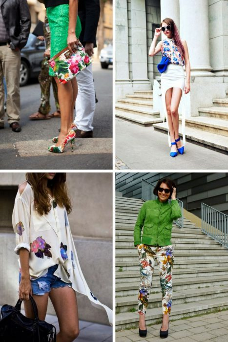 Florals Addicted Fashion Women 2018 (5)