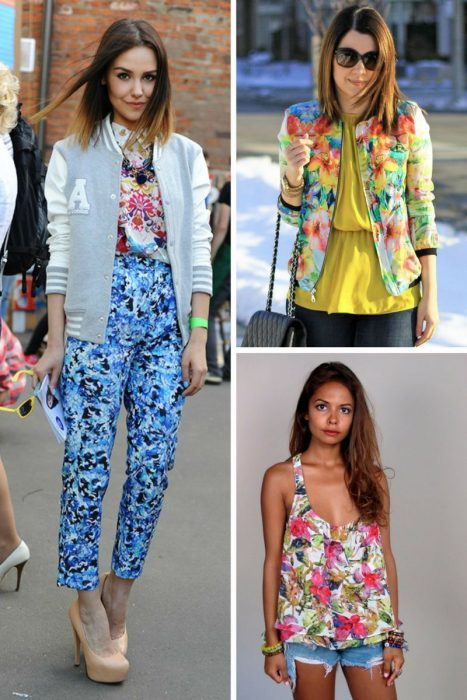 Florals Addicted Fashion Women 2018 (8)