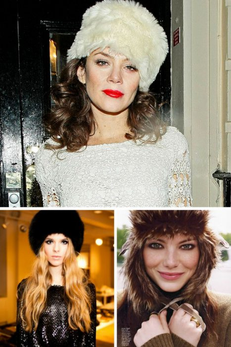 Best Fur Hats For Winter 2019