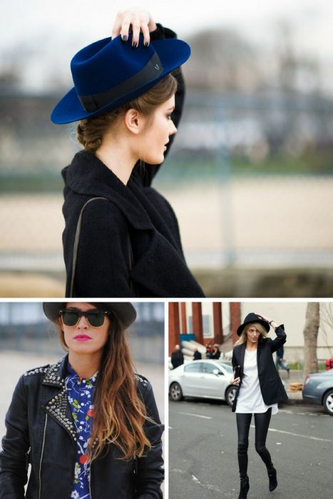 Women's Hats Obsession 2019
