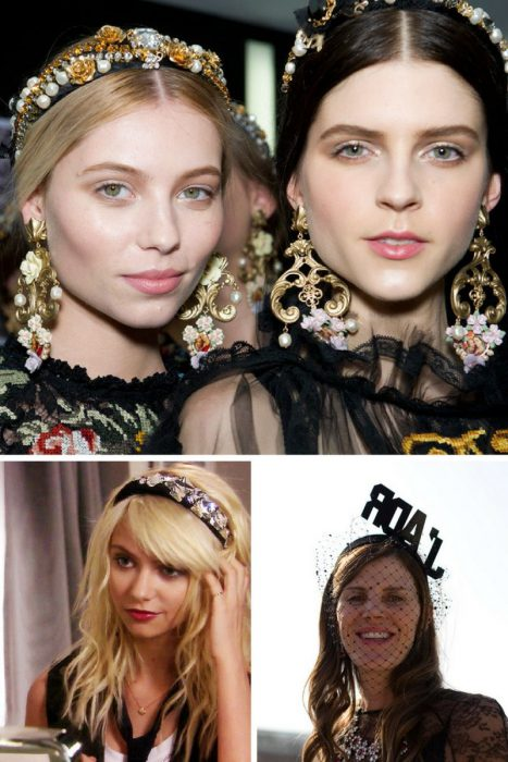 Headpieces Trends For Winter 2019