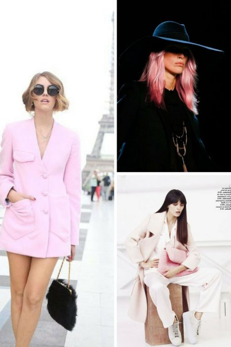 How To Wear Pink For Women 2018 (4)