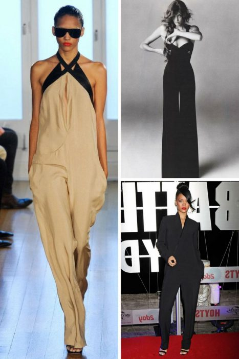 Jumpsuits Are Going To Make You Fabulous 2019
