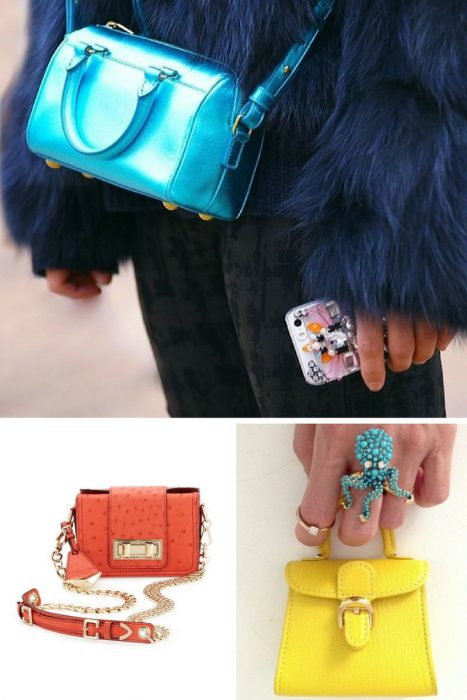 Small Bags Trend For Women 2019