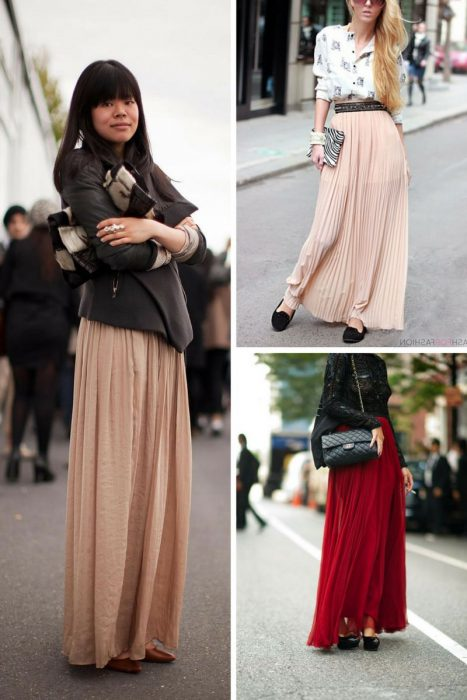 Maxi Skirts Trend 2018 (10)