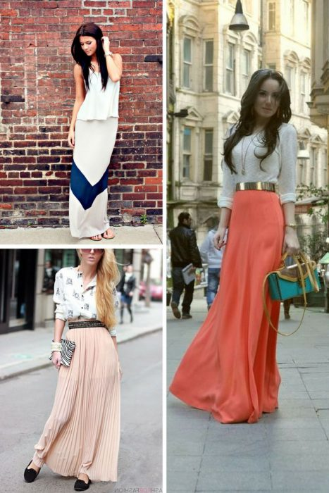 Maxi Skirts Trend 2018 (11)