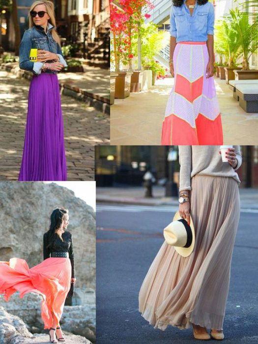 Maxi Skirts Trend 2018 (12)