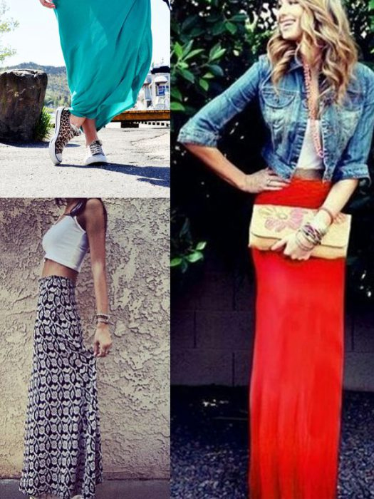 Maxi Skirts Trend 2018 (13)