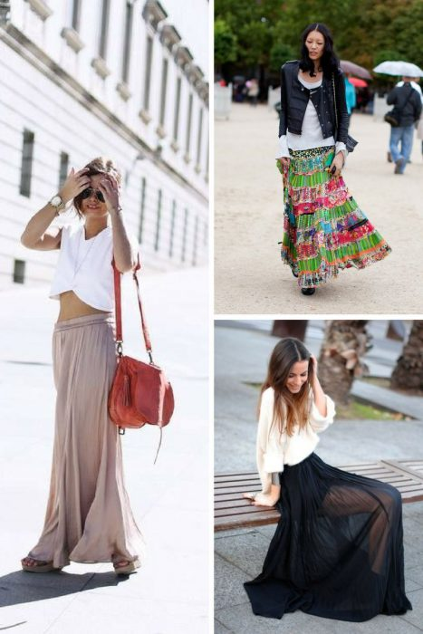 Maxi Skirts Trend 2018 (3)