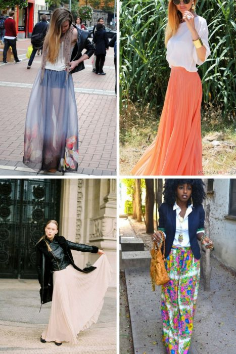 Maxi Skirts Trend 2018 (4)