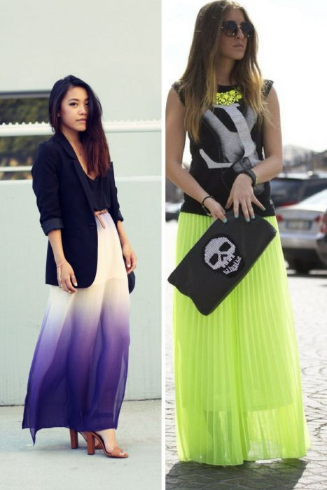Maxi Skirts Trend 2018 (6)