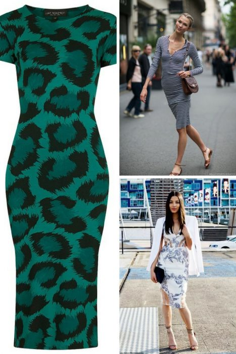 Why Midi Dresses Are So Popular 2021